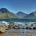 Wastwater...Surf's Up by VoluntaryRanger