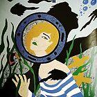 drowning  by Anya Chalina