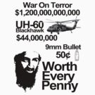 killing osama, worth every penny by oliver9523