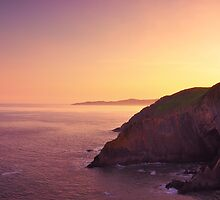 Baggy Point Sunrise by Gavin Ward