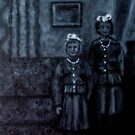 """The Sisters"" by Gabriella Nilsson"