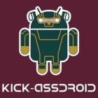 Kick-Assdroid by maclac