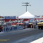 Yellow! Summit Series Racing; Fomoso Raceway, McFarland, CA USA by leih2008