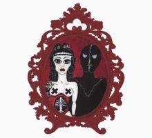 American Gothic  by puniceusvega