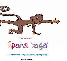 Mali Cat Stretch by EponaYoga