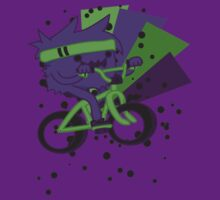 Monster BMX'n by Choosh