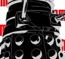 Dalex Sticker
