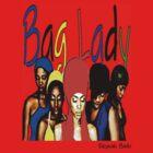 """""""Bag Lady"""" by Erykah Badu by Cynthia Butare"""