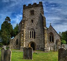 St Mary by JMHPhotography