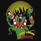 Little Kingdom Of Horrors by Rhonda Walker