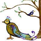 Little Birdy by plunder
