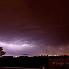 Hawaiian Lightning 2 by EmotiveImagery