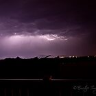 Hawaiian Lightning 3 by EmotiveImagery