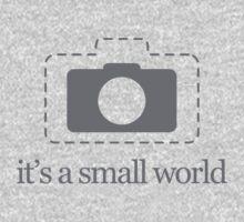 Mirrorless cameras – it's a small world by Alisdair Binning