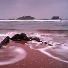 Yellowcraigs by KWTImages
