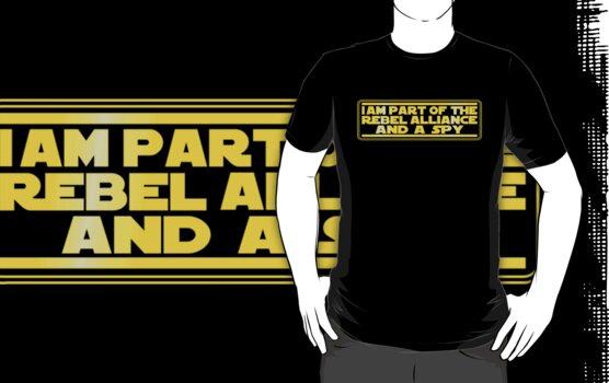 Rebel alliance by Purplecactus