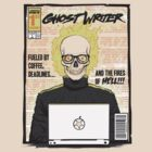 Ghost Writer Issue #1 by Andy Hunt