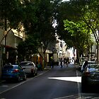 Kings St, Perth WA by Darryl Beer