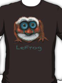 LeFrog 2011 T-Shirt