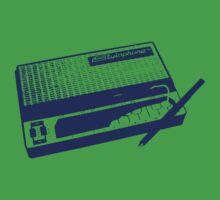Stylophone by loogyhead