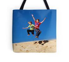 Energised Tote Bag