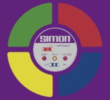 Simon by loogyhead