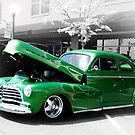 &#x27;46 Chevy Coupe by Susan Vinson
