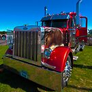Peterbilt Truck by SWEEPER