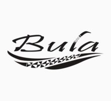 BULA // BLACK LOGO by drinkbula