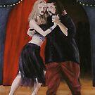 """Let´s Dance!"" by Gabriella Nilsson"