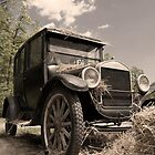 Horseless Carriage by jimHphoto