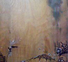 Shrooms by taotiger