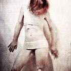 Nightmares by Sharonroseart