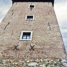 Dubovac Tower by Marina Herceg