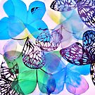 Butterfly Collection 2 by Holly Daniels