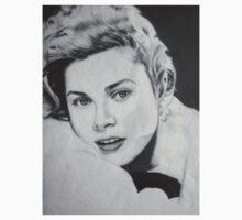 Grace Kelly by PabloX84