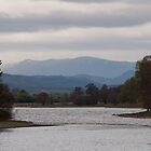Loch Insh by Rupert Connor