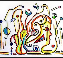 Inner Workings - 5/14/11 by Robin Monroe