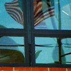 Reflecting on America by Lenore Senior
