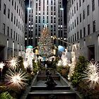 Christmas in New York by chrstnes73