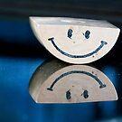 Smile! by Hege Nolan