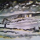 &#x27;Storm Over Wensleydale&#x27; by Martin Williamson (cobbybrook)