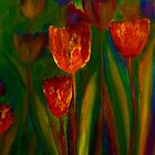 Tulips by ClaireBull