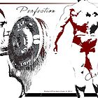 Arnold Schwarzenegger - Perfection by celebrityart