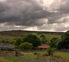 Dartmoor Threatens by David-J