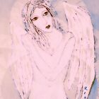 Angel-art by Renate  Dartois