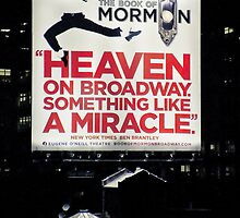 Book of Mormon by jscherr