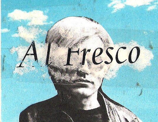 Al Fresco by steve2727