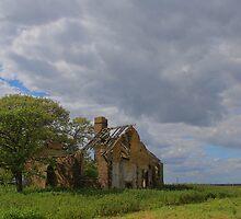 Elmley School House by Dave Godden