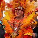 Kevin, Street Heat Samba Band by moor2sea
